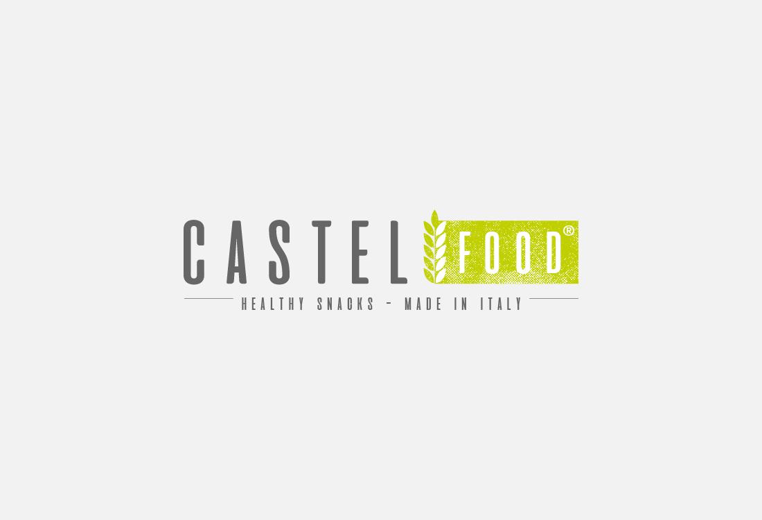 Ein schön gestaltetes Logo in Grüntönen